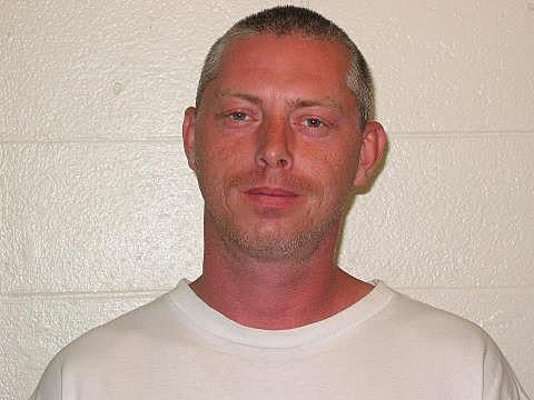 Bates County Sheriff's Department Arrests Robert Francis Douglas