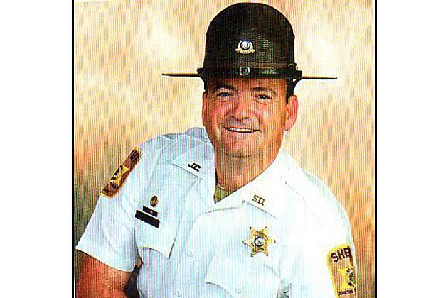 Sheriff Charles Heiss