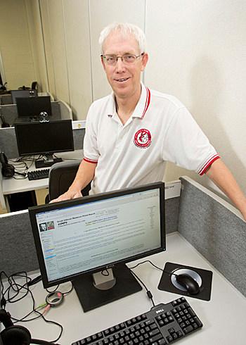 UCM Professor