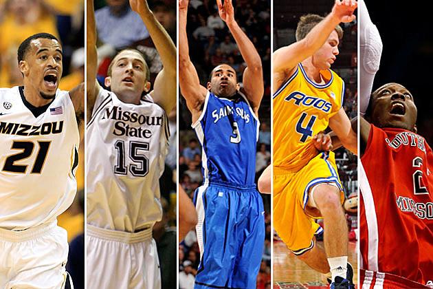 Missouri Five