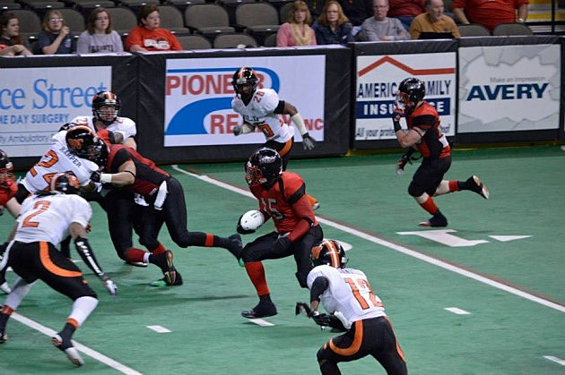 Sioux City Outlaws