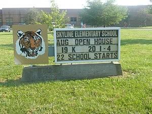 Sedalia School District