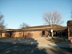 Sedalia Middle School