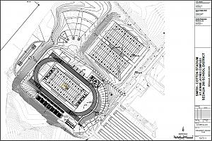 Smith-Cotton Stadium Design