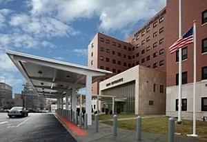 VA St. Louis Health Care System