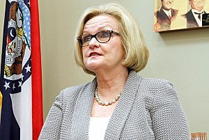 Sen. Claire McCaskill