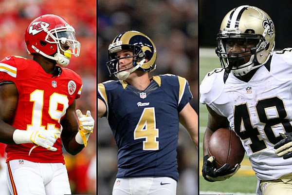 Nfl Players From Missouri Colleges