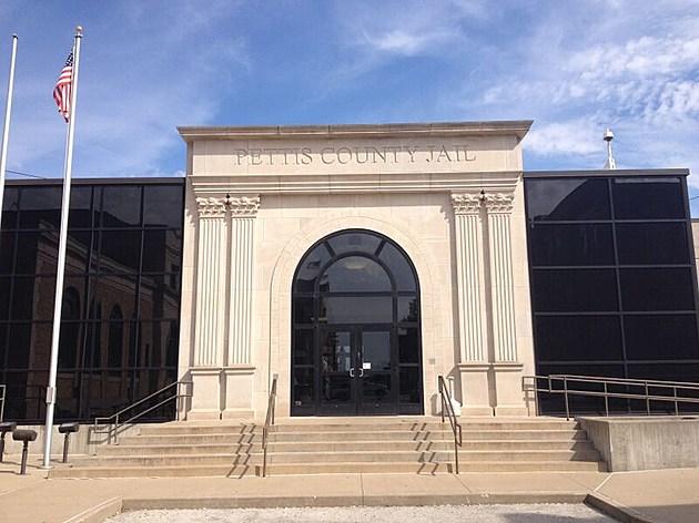 Pettis County Jail