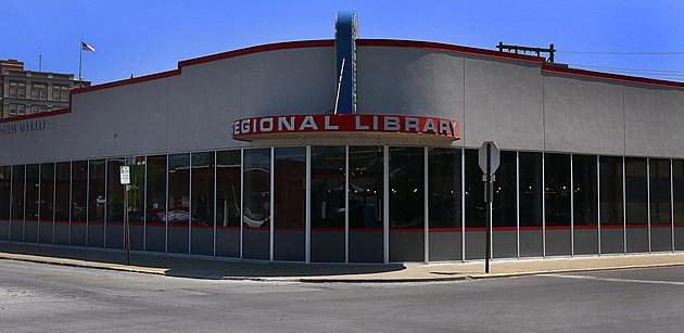 Boonslick Regional Library - Sedalia, Missouri
