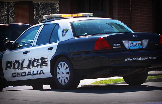 Sedalia Police