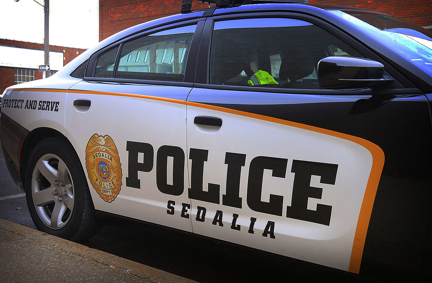 Sedalia Police Reports for the Afternoon of October 11, 2017