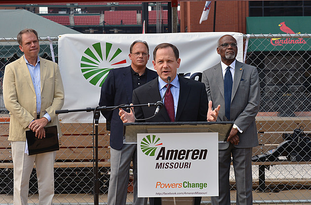 "Ameren Missouri Launches Campaign To Honor Everyday Heroes And Organizations Who ""Power Change"" In The Community"