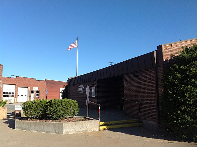 Moberly Police Department