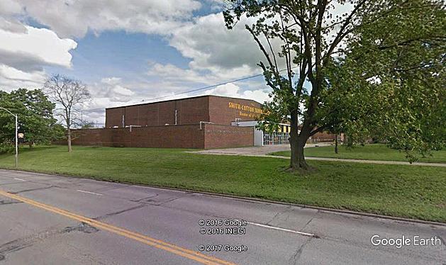 Smith Cotton Junior High