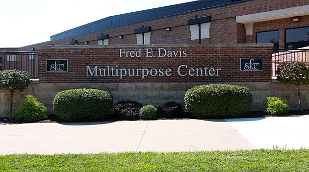 Fred E Davis Multipurpose Center State Fair Community College