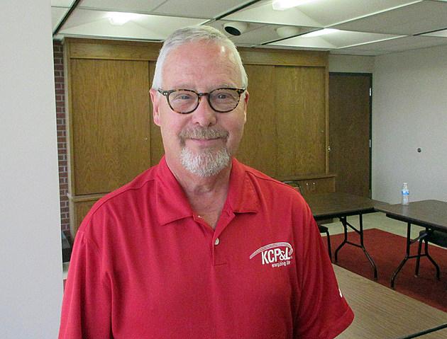 Randy Kirby