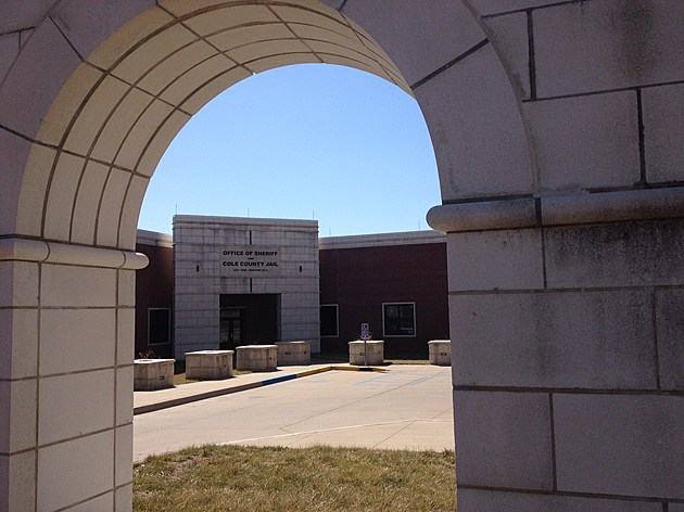 Cole County Mo Jail