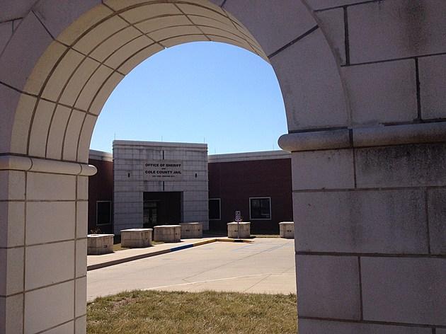 Cole County Mo Jail