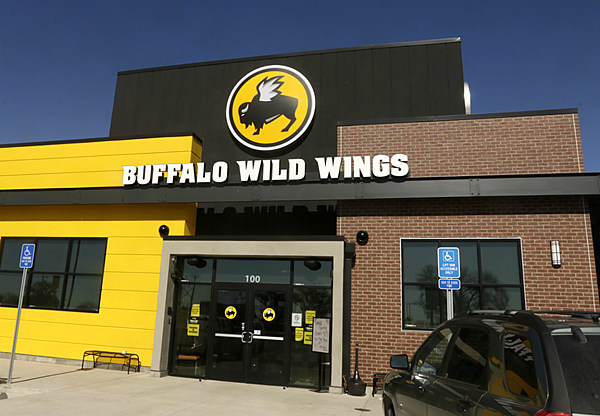Buffalo Wild Wings — Just because football season is over doesn't mean you have to miss out on wings. All locations will remain open on Sunday with regular hours. All locations will remain.